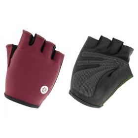 Agu essential gel gant de cyclisme windsor wine