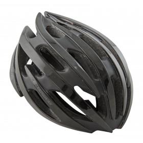 Agu thorax casque de vélo noir