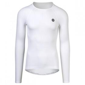AGU everyday vêtement à manches longues blanc