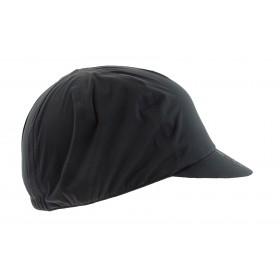 Agu pro rain cap hivis zwart