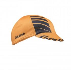 GripGrab lightweight summer fietspet oranje