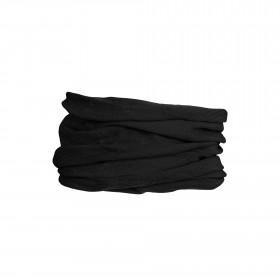 GripGrab multifunctional merino cache-cou noir