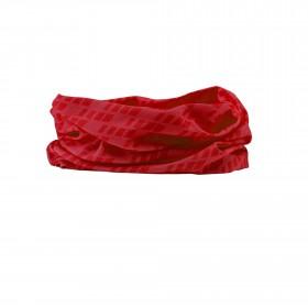 GripGrab multifunctional neck warmer sjaal rood