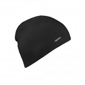 GripGrab merino polyfibre lighgtweight beanie noir