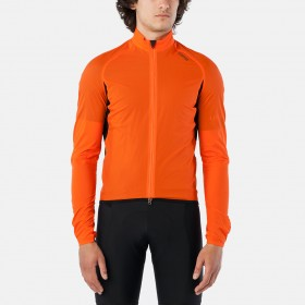 GIRO Chrono Wind Jack Flame Orange