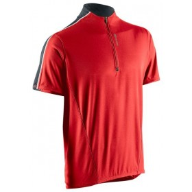 SUGOI Neo Jersey Chili Red