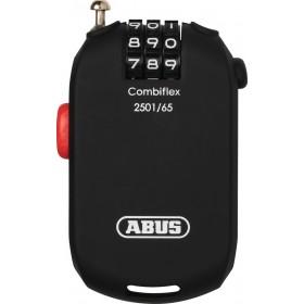 Abus combiflex 2501/65 kabelslot