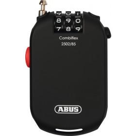 Abus combiflex 2502/85 kabelslot