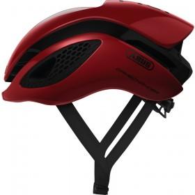 Abus gamechanger casque de vélo blaze rouge