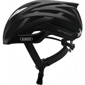 Abus tec-tical 2.1 casque de vélo velvet noir