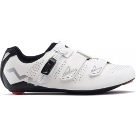 Northwave Phantom 2 srs chaussures route blanc anthra