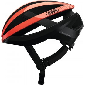 Abus viantor casque de vélo shrimp orange