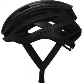 Abus airbreaker casque de cyclisme velvet noir