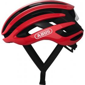 Abus airbreaker casque de cyclisme blaze rouge