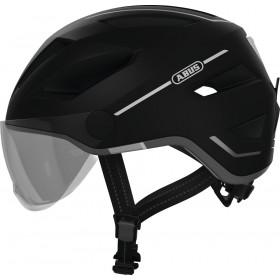 Abus pedelec 2.0 ace helm black