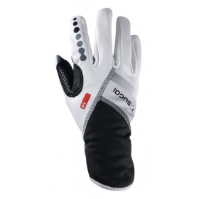 SUGOI RS Zero Glove Black / Smoke