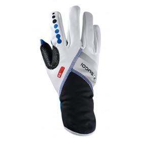 SUGOI RS Zero Glove Cobalt