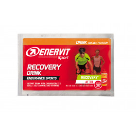 ENERVIT Recovery Drink 50g