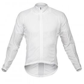 De Marchi Leggero Jacket White (SSJT001)