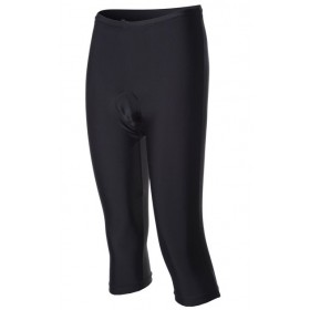 All Active 3/4 broek Lady Black
