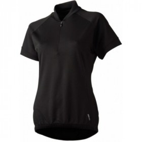 AGU Amanta Lady Shirt KM Black