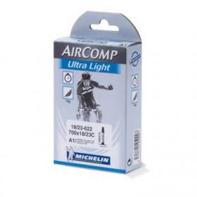 """MICHELIN Aircomp A1 Ultra Light Binnenband Race 28"""" 40 mm"""