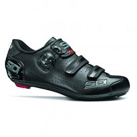 Sidi Alba 2 Nene race chaussures de cyclisme noir