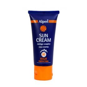 ALPEN Sun Cream F. 30