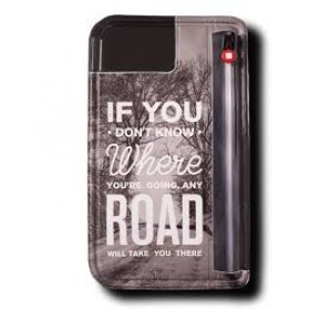 Pocpac 3X smartphone hoes any road