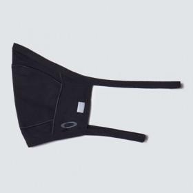 Oakley fitted Mondkapje Universal Blue