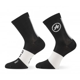 Assos Assosoires Socks Blackseries