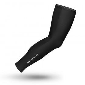 GripGrab Leg Warmer Classic Black
