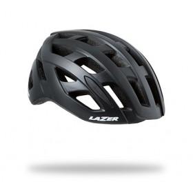 Lazer tonic casque de vélo noir mat