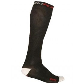 BIOTEX Compression Full Socks Black