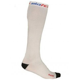 BIOTEX Compression Full Socks White