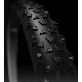 "MAXXIS Brentjens DNA M490 Mud 2.1 26"" MTB Vouwband"