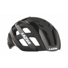 Lazer century casque de vélo  + LED noir mat