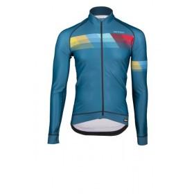 Vermarc chroma pr.r maillot de cyclisme manches longues petrol