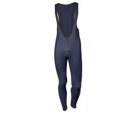 Vermarc pr.r super roubaix cuissard de cyclisme longues à bretelles navy bleu