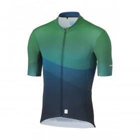 Shimano Shirt Breakaway Groen