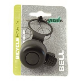 WIDEK Bel Decibel A-Head Black