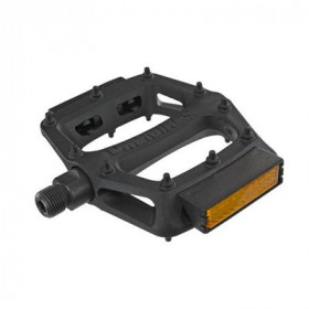 DMRBIKES V6 Pedal Black With Reflector