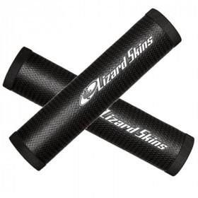 LIZARD SKINS DSP Grip 130/32.3 mm Black