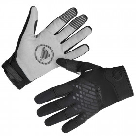 Endura mt500 gants de cyclisme imperméable noir