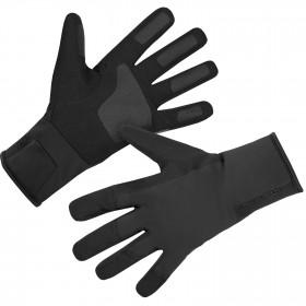 Endura pro sl primaloft gants de cyclisme imperméable noir