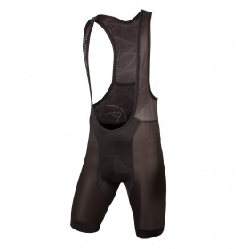 ENDURA Single Track Liner Bibshort Black