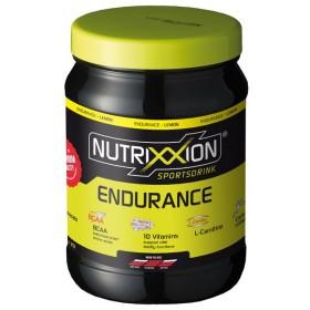 NUTRIXXION Endurance Drink Lemon 700g