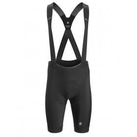 Assos equipe rs S9 cuissard de cyclisme courtes à bretelles blackseries noir