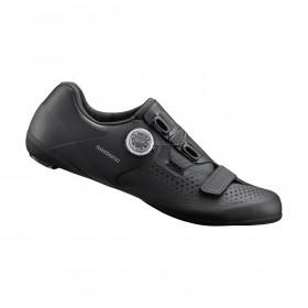 Shimano Race Fietsschoenen RC500 Zwart