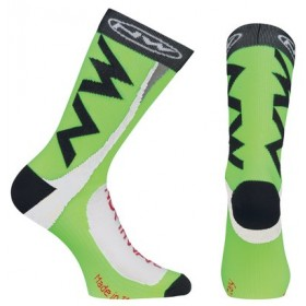 NORTHWAVE Extreme Tech Socks Green